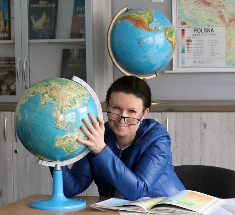 Nauczyciele przedmiotów przyrodniczych
